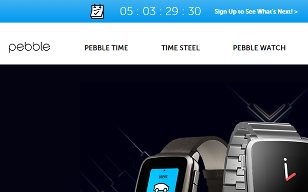 pebble-count-down