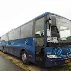 Mercedes integro van TCR bus 452