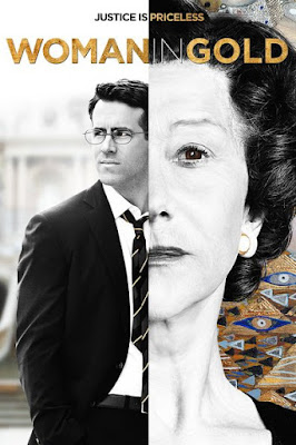 Woman in Gold (2015) BluRay 720p HD Watch Online, Download Full Movie For Free