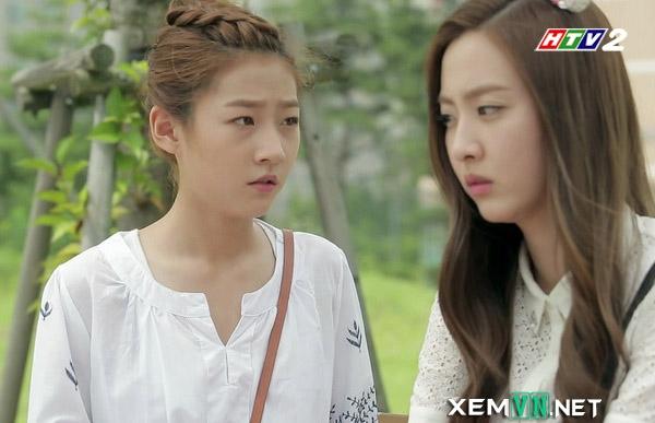 Phim Thiên Thần Biết Yêu - High School Love On