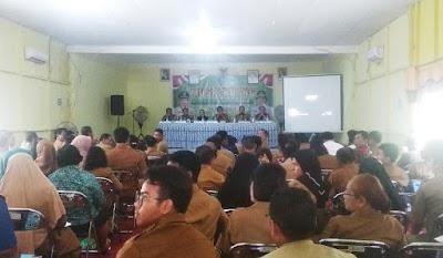 Hadiri Musrenbang, Bupati Edy: Infrastruktur Jalan Masih Jadi Prioritas Pembangunan