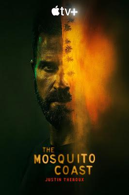 The Mosquito Coast Apple TV+