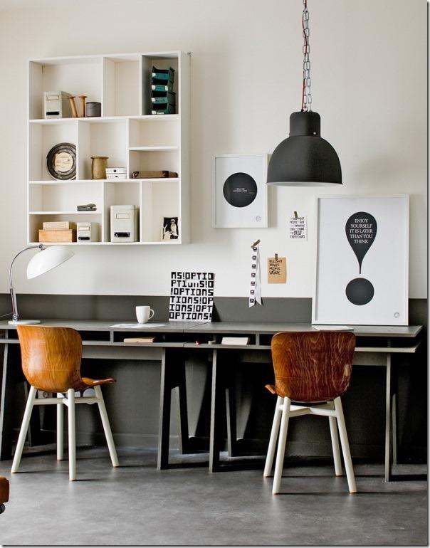 Come applicare la regola dei terzi nell 39 arredamento for Interni furniture