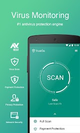 Antivirus & Mobile Security Apk Download Free for PC, smart TV