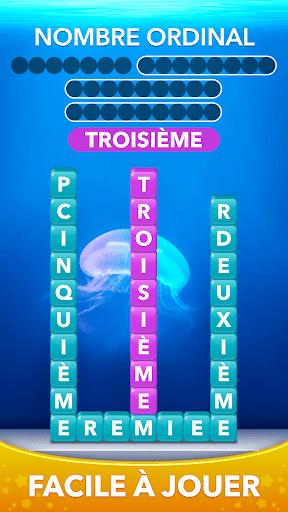 Code Triche Word Piles - Cachés et Croisés Jeux de Mots APK MOD (Astuce) screenshots 1