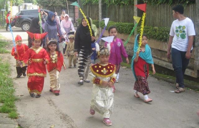 Perayaan Hari Kartini