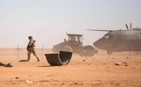 Iran: huit kurdes tués à la frontière avec le Kurdistan irakien