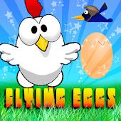 Flying Egss