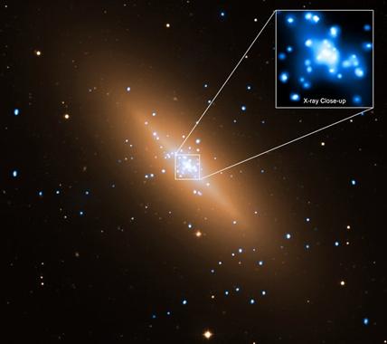 NGC 3115