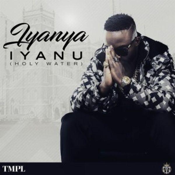[Music] Iyanya – Iyanu (Holy Water) | @Iyanya