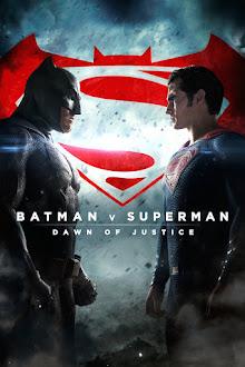 Batman Đại Chiến Superman: Ánh Sáng Công Lý - Batman v Superman: Dawn of Justice (2016) Poster