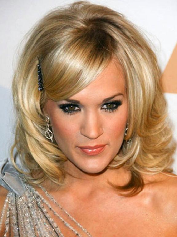 Peinados Para Pelo Corto Liso Otra Opcin Para Llevar El Pelo Corto