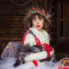 Wedding photographer Olga Dubrovina (fotofelis). Photo of 22.12.2015