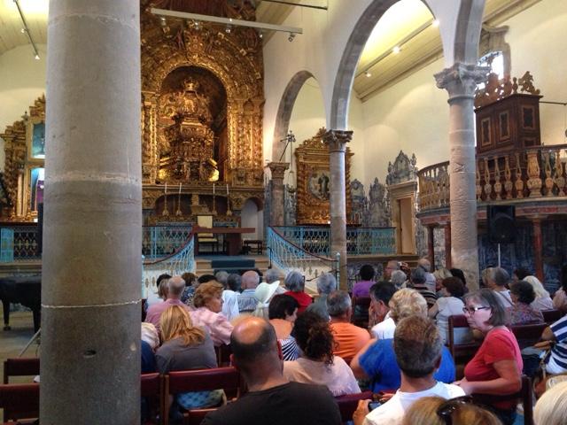 Las Iglesias de Tavira: Iglesia de la Misericordia