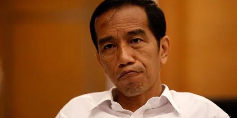 Jokowi Klaim Lockdown Dan PPKM Esensinya Sama, Pengamat: Terserah Presiden Saja!