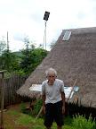 Our Shan Grandpa
