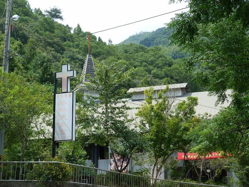 Puli ,divers ,vers Wushe,Lushan hot spring J 21 - P1190991.JPG