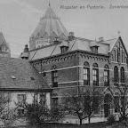 1920 sept verzonden Gasthuis St Martinus Zusterklooster en Pastorie_BEW.jpg