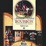 """Jarosław Urban """"Bourbon i inne whiskey Ameryki"""", Rachocki i S-ka, Pruszków 2003.jpg"""