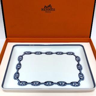Hermès Dish