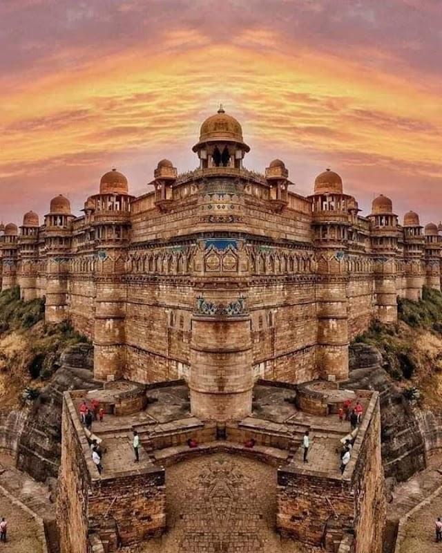 इन हिन्दू मंदिरो के आगे ताज महल कुछ बी नही I