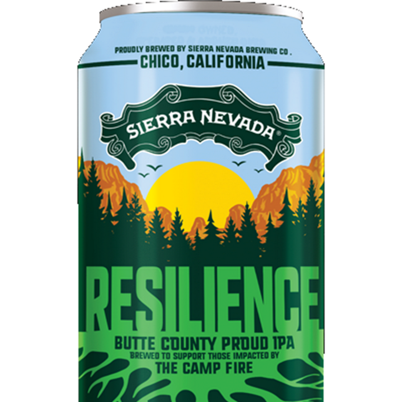 Over 1225 Breweries Sign On For Sierra Nevada Resilience Camp Fire Relief Fund Project (Full List)