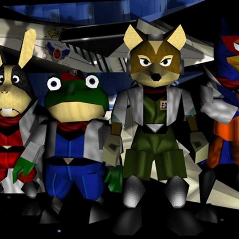 Star Fox 64 erscheint heute für die Wii U und Sie sollten es definitiv nicht kaufen