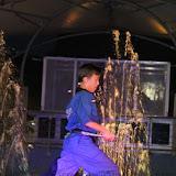 show di nos Reina Infantil di Aruba su carnaval Jaidyleen Tromp den Tang Soo Do - IMG_8758.JPG