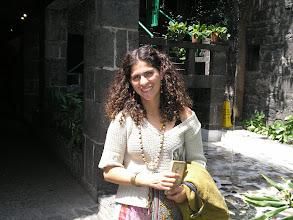 Photo: dia 2.10: Soledad (Peru)