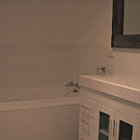 After» Bathroom Overhauled