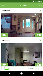 Blink Home Monitor- screenshot thumbnail