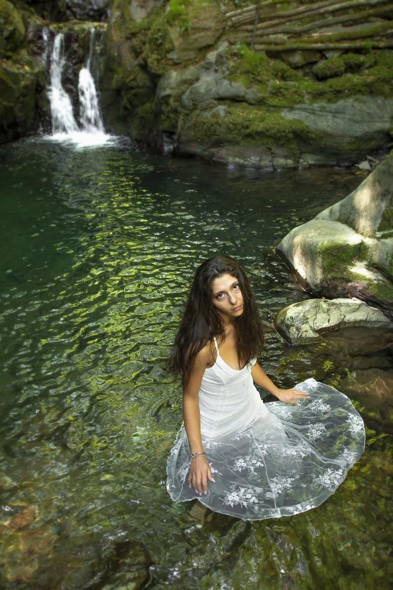 La dea dell'acqua di christine_pacini