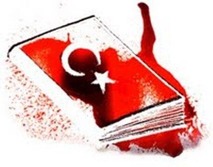 Γράφαμε 7 χρόνια πριν....Τα Σχολικά Βιβλία των Τουρκων