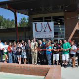 UACCH-Texarkana Ribbon Cutting - DSC_0400.JPG