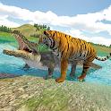 Ultimate Lion Family Simulator 2019 icon