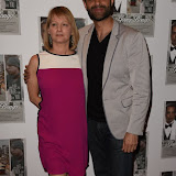 OIC - ENTSIMAGES.COM - Emma Lindey and Rex Kempton at the  Going Bongo - UK film premiere June 4th 2015 Photo Mobis Photos/OIC 0203 174 1069