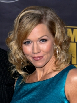 jennie garth hairstyle 2011 hair haircuts 2011