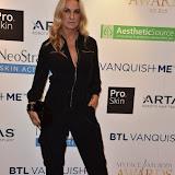 OIC - ENTSIMAGES.COM - Meg Mathews at the  My Face My Body Awards London Saturday 7th November  2015 Photo Mobis Photos/OIC 0203 174 1069