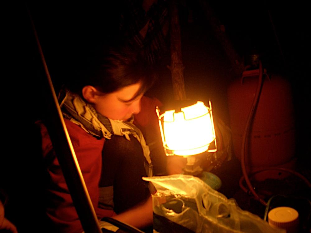 Campaments amb Lola Anglada 2005 - CIMG0428.JPG