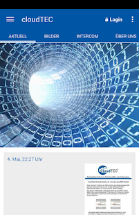 Cloudtec GmbH - náhled