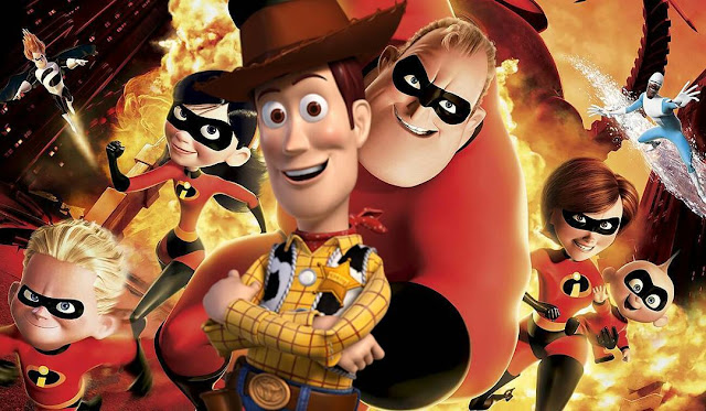 The Incredibles 2 And Toy Story 4 Swap Release Dates!
