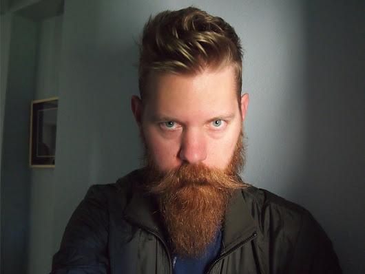 Medium haircuts men 2018
