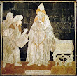 Hermes Trismegistus In The Cathedral Of Siena