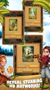 Bubble Burst Fever – Jungle Treasure Journey 10
