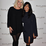 OIC - ENTSIMAGES.COM - Ali Bastian and Anjula Devi at Ella Jade's Chair Your Wish Launch Whiteley's Shopping Centre, London 15th December 2015 Photo Mobis Photos/OIC 0203 174 1069