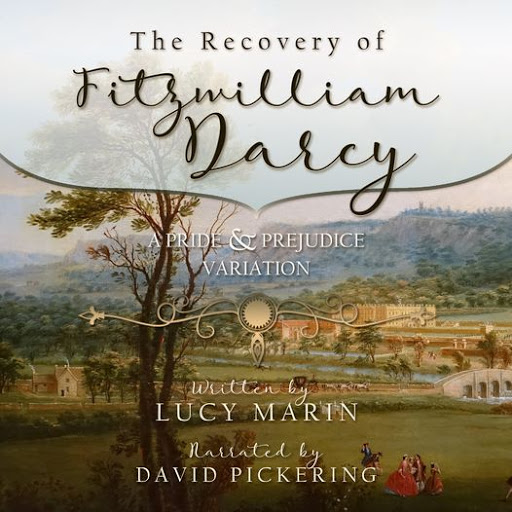 The Recovery of Fitzwilliam Darcy Audiobook Celebration