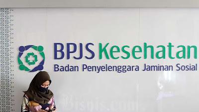 BPJS Kesehatan Hapus Status Kelas