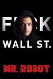 Siêu Hacker - Mr. Robot poster