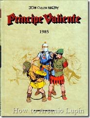 P00049 - Príncipe Valiente (1985)
