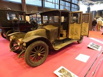 2018.12.11-185 Palais de Compiègne Renault Type CC 1911